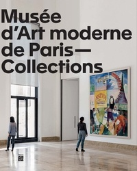 Fabrice Hergott - Musées d'Art moderne de Paris - Collections.