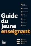 Fabrice Hervieu - Guide du jeune enseignant.