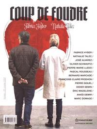 Coup de foudre - Fabrice Hyber |
