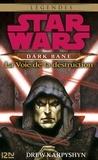 Fabrice Joly et Drew Karpyshyn - Extraits gratuits  : Star Wars - Dark Bane : La voie de la destruction - extrait offert.