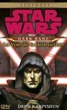 Fabrice Joly et Drew Karpyshyn - Star Wars - Dark Bane : La voie de la destruction.