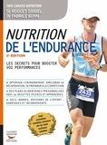 Fabrice Kuhn et Hugues Daniel - Nutrition de l'endurance.
