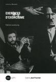 Fabrice Lauterjung - Exercices d'exorcisme - Essai sur Hitler, un film d'Allemagne de Hans-Jürgen Syberberg.