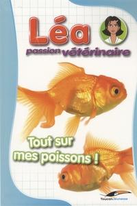 Fabrice Le Jean - Tous sur mes poissons !.