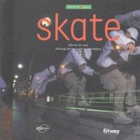 Fabrice Le Mao - Skate.