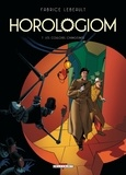 Fabrice Lebeault - Horologiom Tome 7 : Les couloirs changeants.