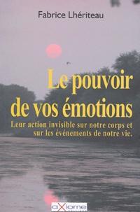 Deedr.fr Le pouvoir de vos émotions Image