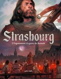 Pdb books téléchargement gratuit Strasbourg Tome 1 9782380460100 (Litterature Francaise)