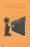 Fabrice Malkani et Anne-Marie Saint-Gille - Canon et Identité culturelle - Elites, masses, manipulation.