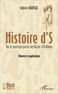 Histoire dS ou le participe passé au Rasoir dOckham - Théorie et application.pdf
