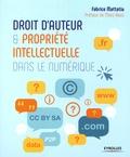 Fabrice Mattatia - Droit d'auteur & propriété intellectuelle dans le numérique.