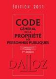 Fabrice Melleray et Fabrice Hourquebie - Code général de la propriété des personnes publiques commenté.