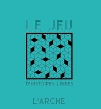 Fabrice Melquiot - Le jeu d'histoires libres.
