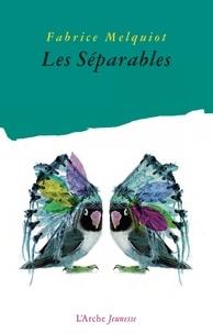 Fabrice Melquiot - Les séparables.