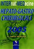 Fabrice Menegaux - Hépato-Gastro chirurgicale.