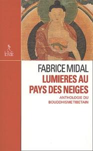 Fabrice Midal - .