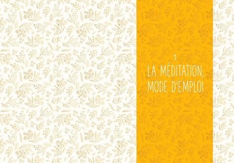Mon école du bonheur. Méditer pour transformer les situations du quotidien. Stress, emmerdes, maladie, famille, couple, enfants, travail