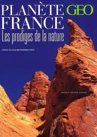 Icar2018.it Planète France - Les prodiges de la nature Image