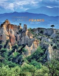 Fabrice Milochau et Frédérique Roger - Prodigieuse planète France.