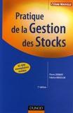 Fabrice Mocellin et Pierre Zermati - Pratique de la gestion des stocks.