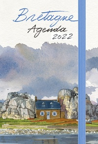 Fabrice Moireau - Agenda Bretagne.