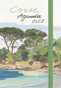 Fabrice Moireau - Agenda Corse.
