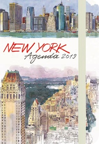 Fabrice Moireau - Agenda New York.