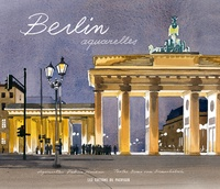 Galabria.be Berlin aquarelles Image