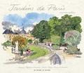 Fabrice Moireau et Jean-Pierre Le Dantec - Jardins de Paris.