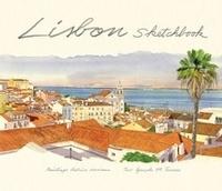 Fabrice Moireau - Lisbon sketchbook.