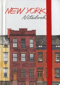 Fabrice Moireau - Notebook New York.
