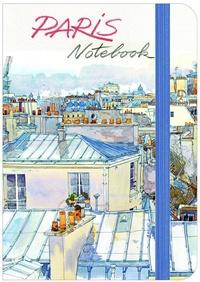 Fabrice Moireau - Notebook Paris.