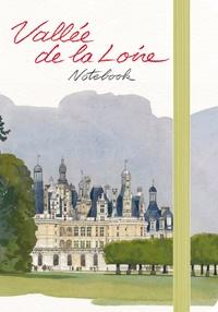 Fabrice Moireau - Notebook Vallée de la Loire.