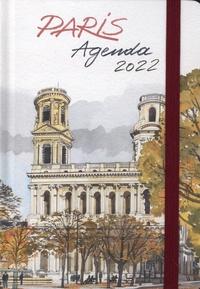 Fabrice Moireau - Paris Agenda.