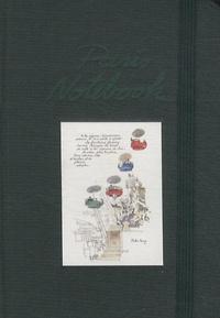 Fabrice Moireau - Paris Notebook.