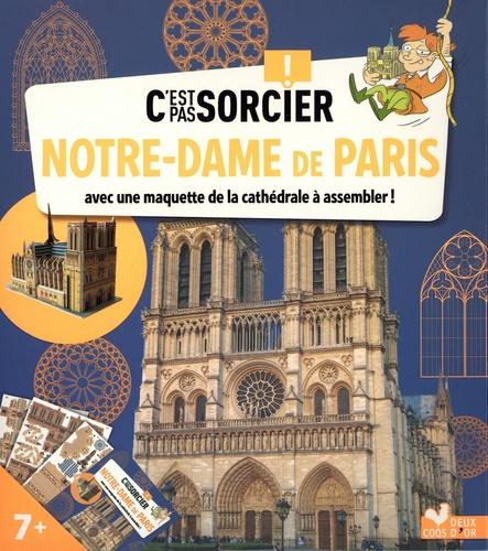 C'est Pas Sorcier Notre Dame De Paris