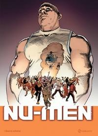 Fabrice Neaud - Nu-Men Tome 1 : Guerre urbaine.