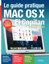 Le guide pratique Mac Os X El Capitan.pdf