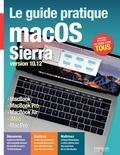 Fabrice Neuman - Le guide pratique macOS sierra.