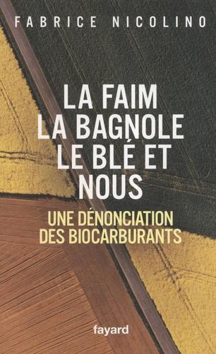 Fabrice Nicolino - La faim, la bagnole, le blé et nous - Une dénonciation des biocarburants.