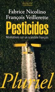 Deedr.fr Pesticides - Révélations sur un scandale français Image