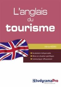 Deedr.fr L'anglais du tourisme Image