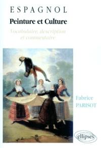 Fabrice Parisot - .