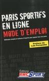 Fabrice Pavée - Les paris sportifs en ligne - Mode d'emploi.