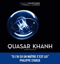 Fabrice Peltier et Benjamin Chelly - Quasar Khanh - Designer visionnaire.