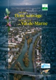 Fabrice Perriat et Sébastien Filoche - Atlas de la flore sauvage du département du Val-de-Marne.