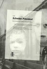 Fabrice Petitjean et Adrian Smith - Schreber Président.