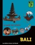 Fabrice Pinatel - Bali - Le guide des enfants.