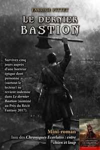 Fabrice Pittet - Le dernier Bastion.