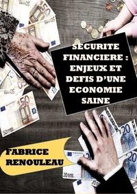 Fabrice Renouleau - sécurité financière.